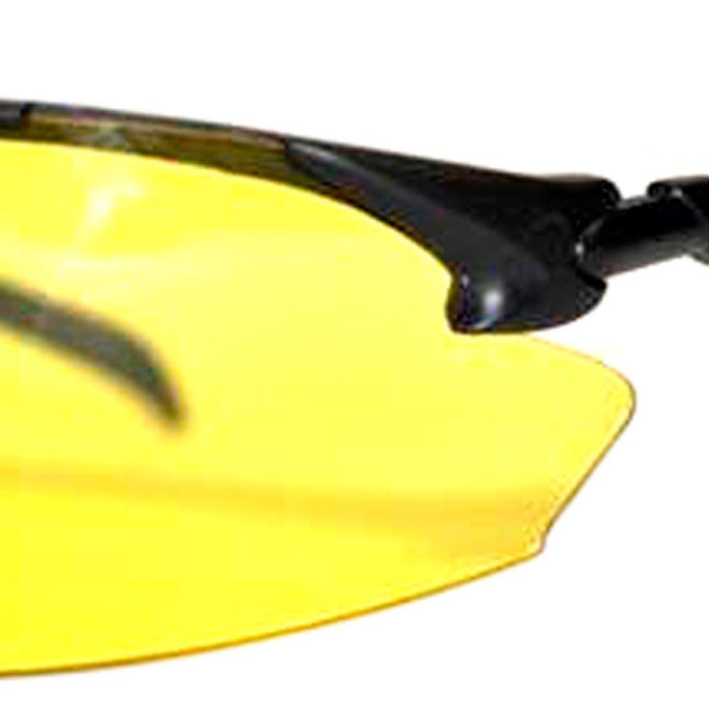 Óculos de Segurança Capri Amarelo  - Imagem zoom