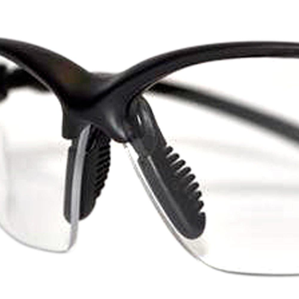 Óculos de Segurança Capri Incolor - KALIPSO-01.14.1.3 - R 16.99 ... 32bb7f8d17