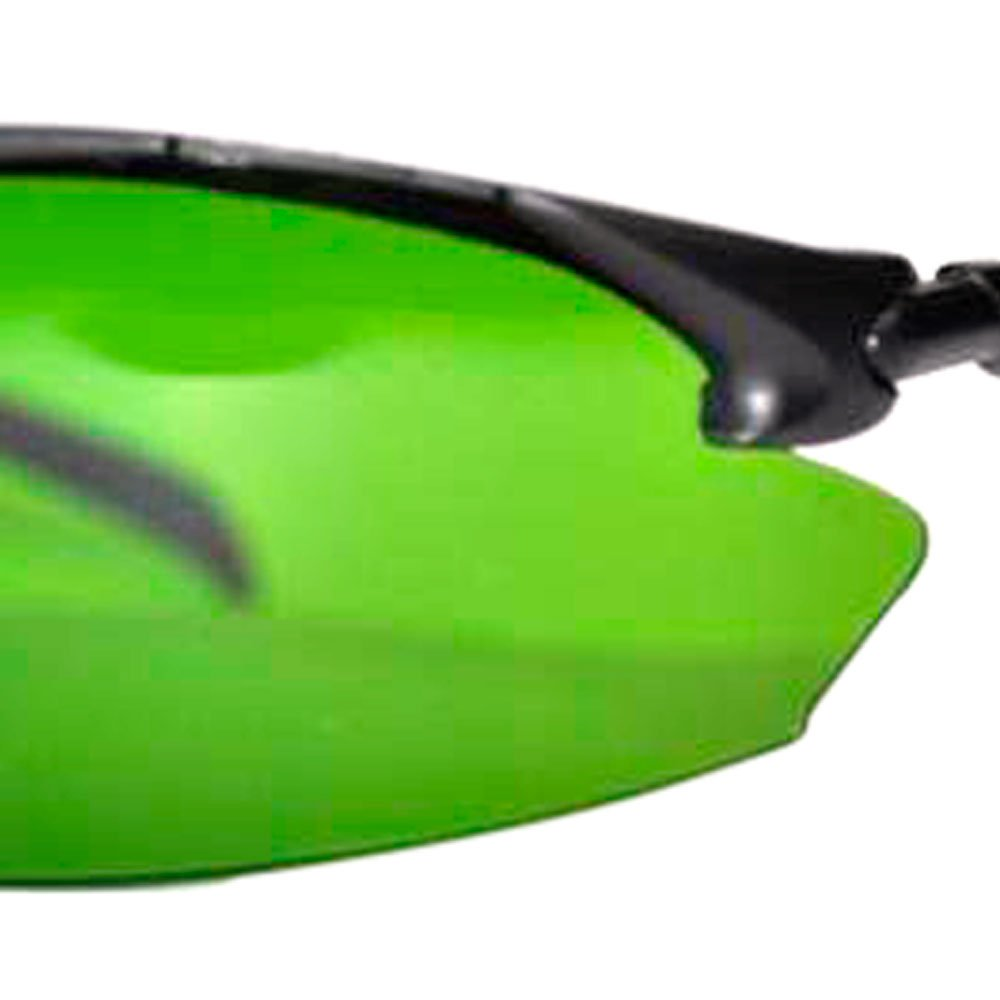 Óculos de Segurança Capri Verde - Imagem zoom