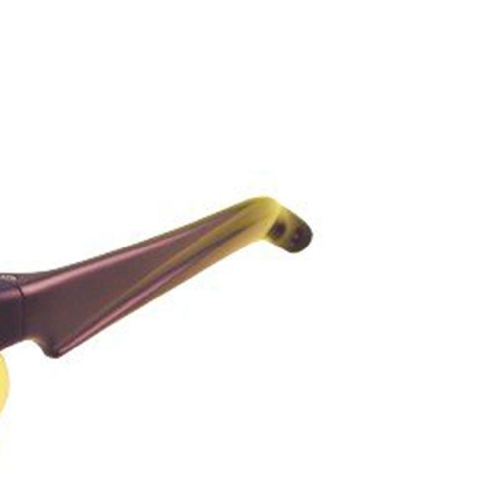 Óculos de Segurança Guepardo Anti-Embaçante Amarelo - Imagem zoom