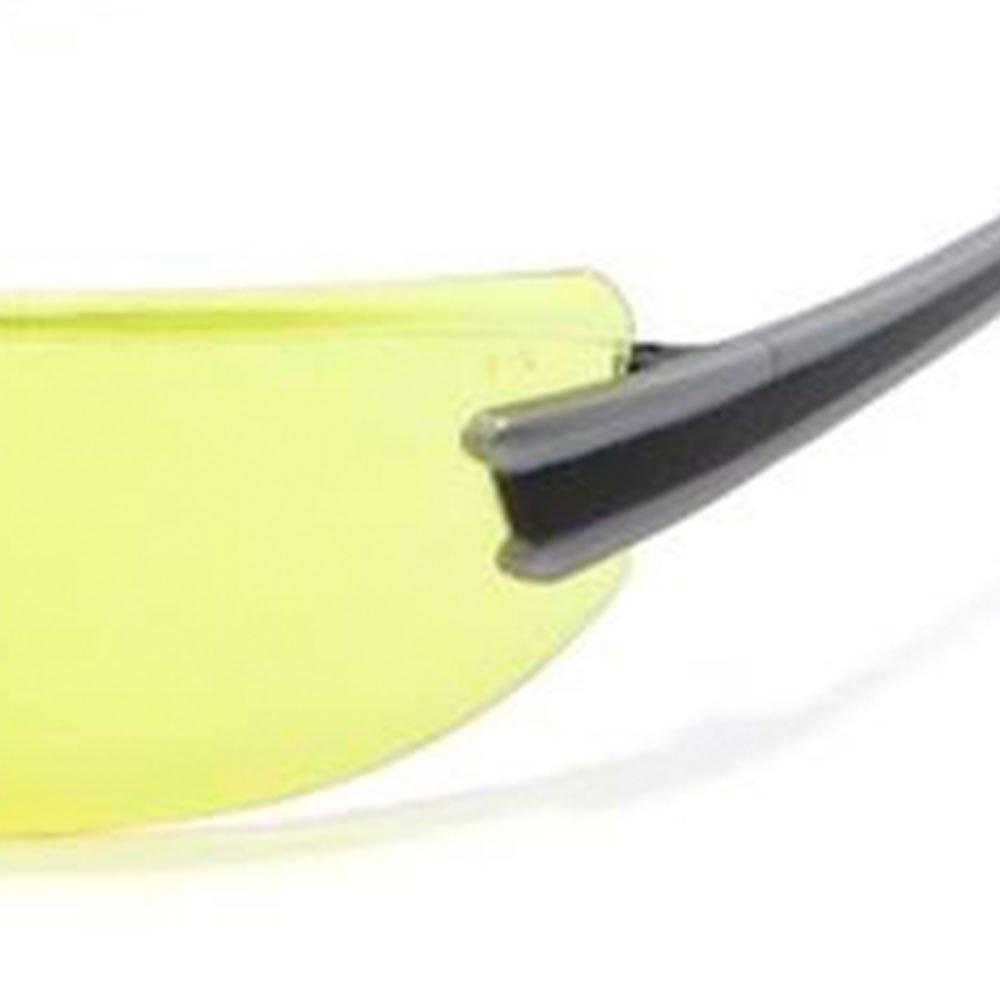Óculos de Segurança Hawai Amarelo - Imagem zoom