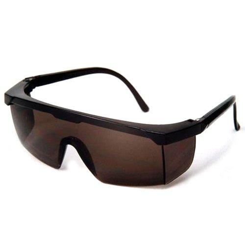 Oculos de Seguranca Jaguar Cinza Anti-Embacante - KALIPSO-010122 - R ... fa71c3a006