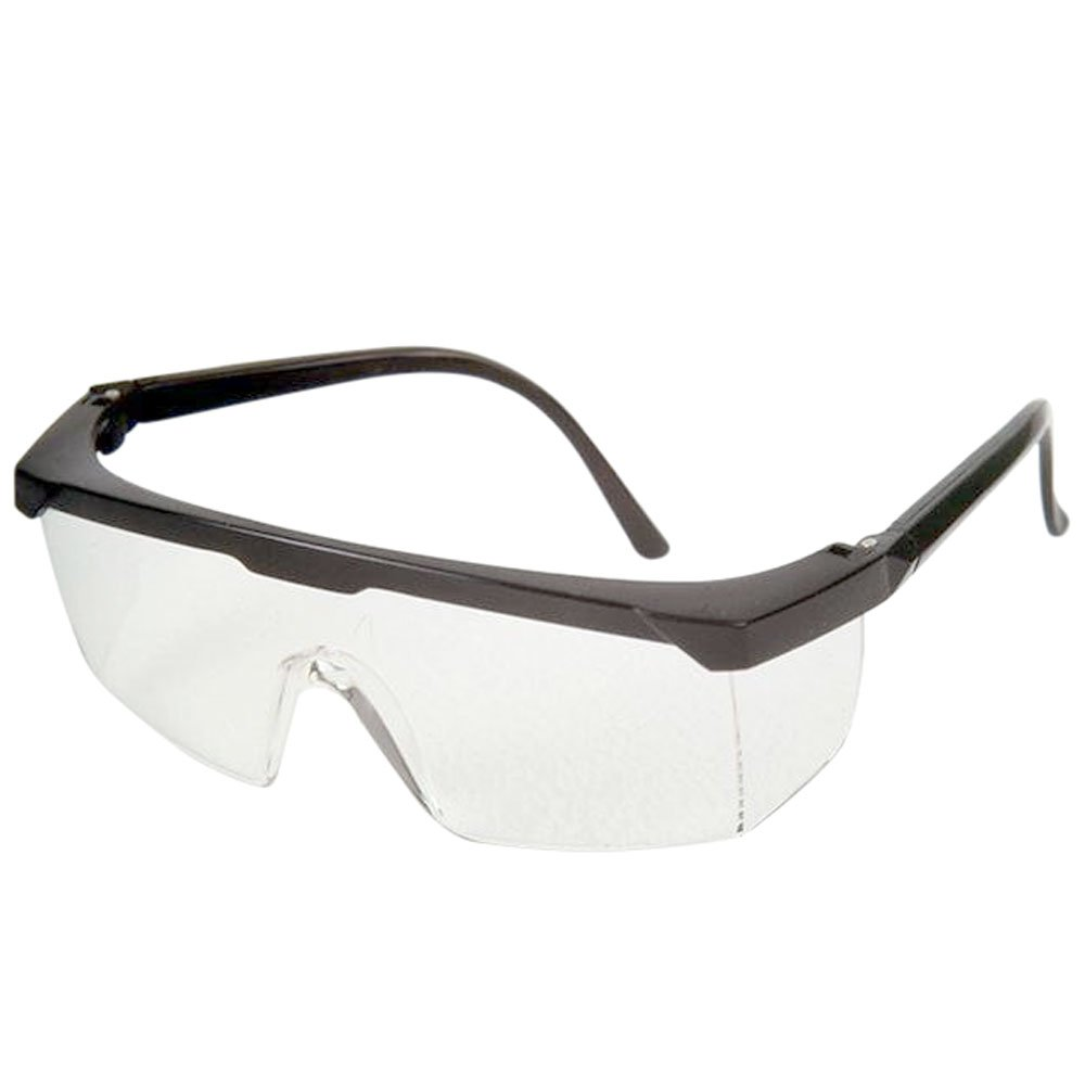 Óculos de Segurança Jaguar Incolor Anti-Embaçante - Imagem zoom
