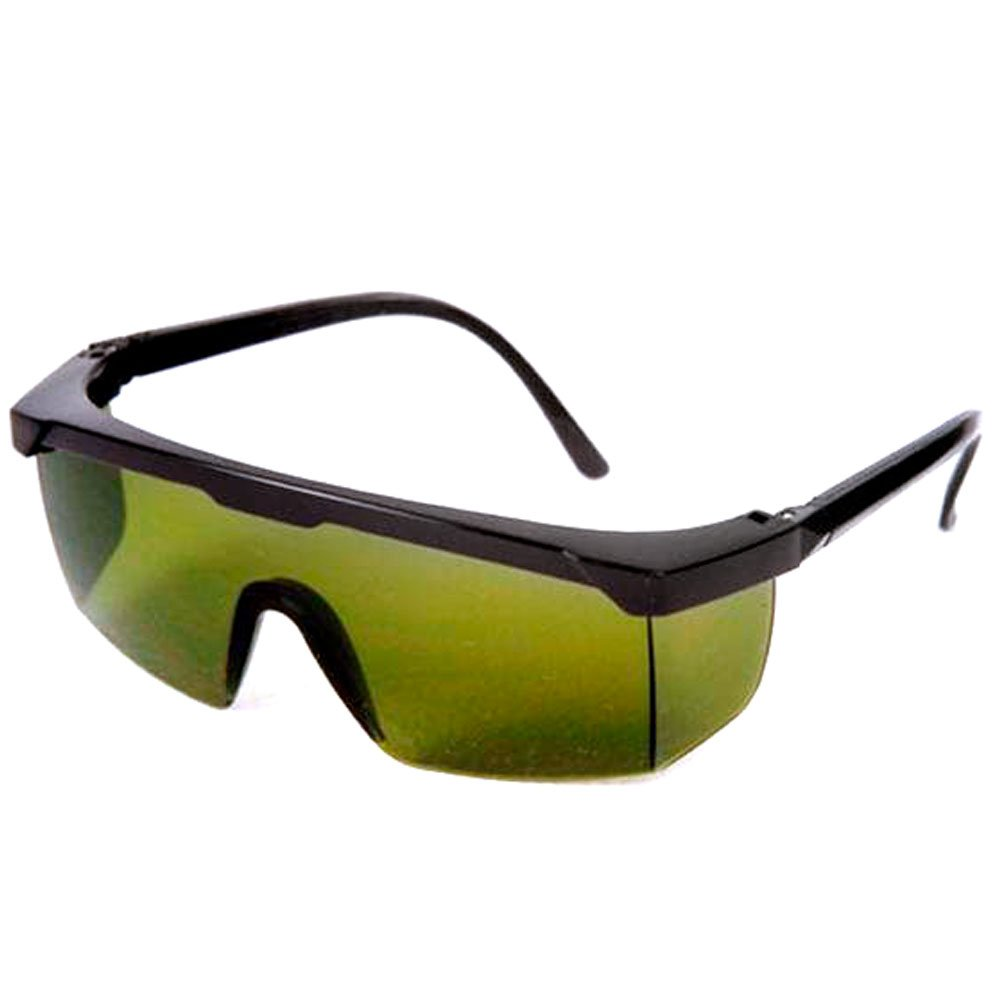 Óculos de Segurança Jaguar Tonalidade 3 com Filtro de Raios Infravermelhos - Imagem zoom