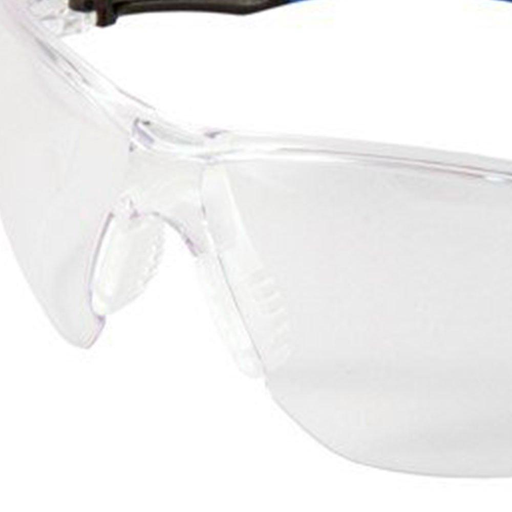 Óculos de Segurança Jamaica Incolor Anti-Embaçante - Imagem zoom