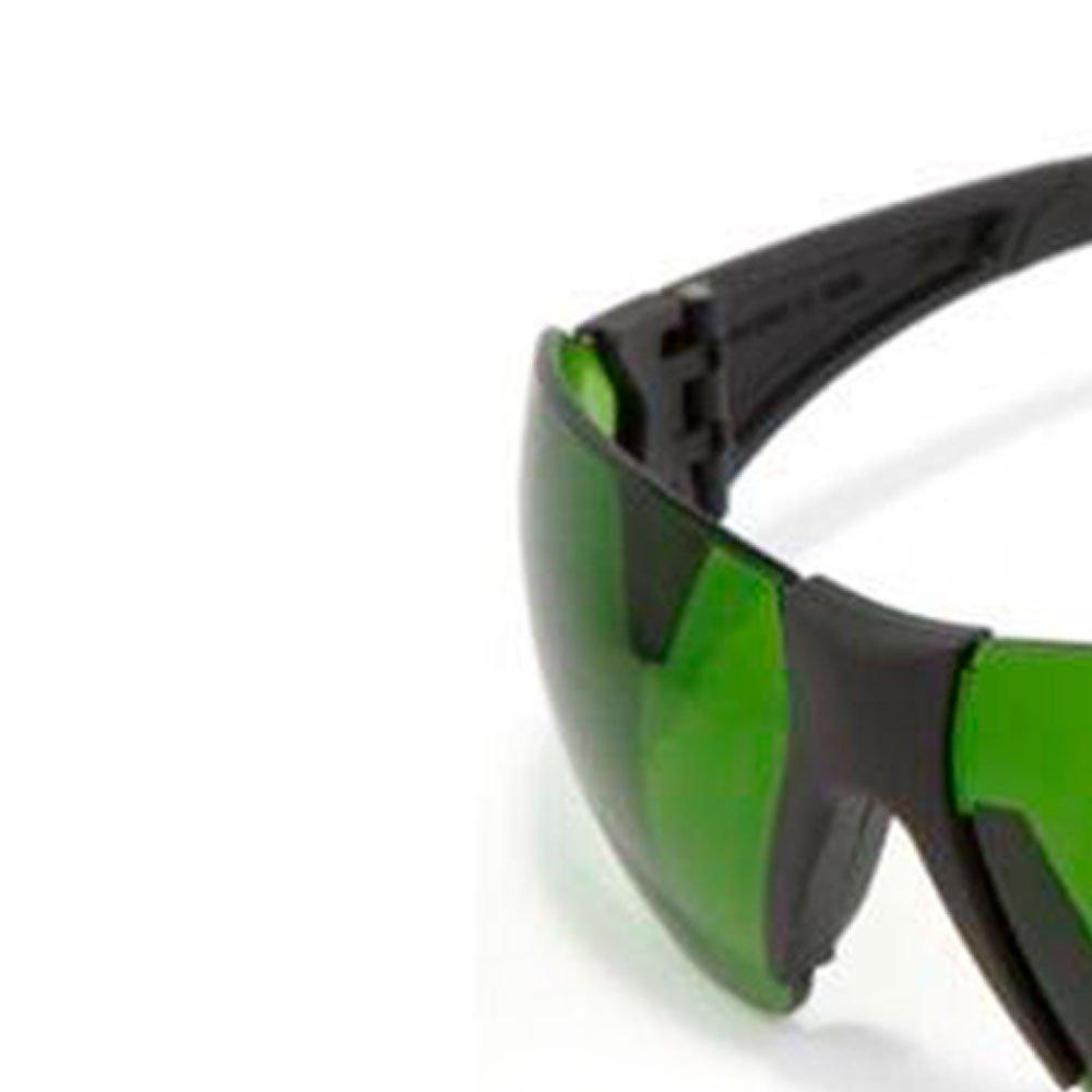 46b91c23da6b9 Óculos de Proteção Java Verde - KALIPSO-01.16.1.4 - R 13.99   Loja ...