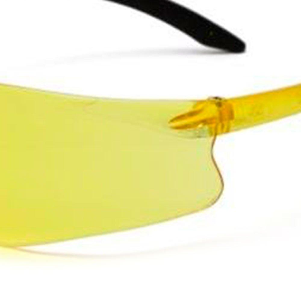 Óculos de Proteção Koala Amarelo - Imagem zoom