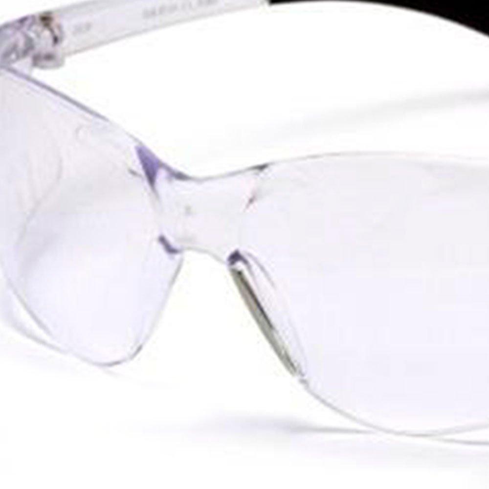 Óculos de Proteção Koala Incolor - Imagem zoom