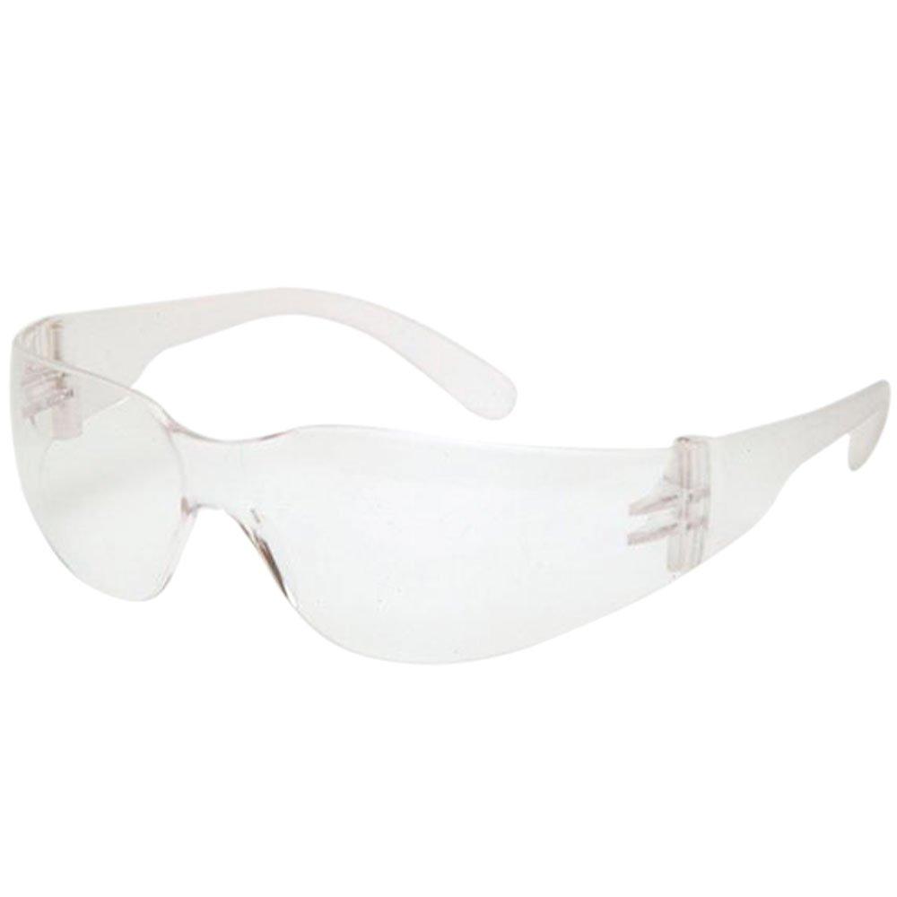e2b083349fc96 Óculos de Proteção Leopardo Incolor Anti-Embaçante - KALIPSO-01.04 ...