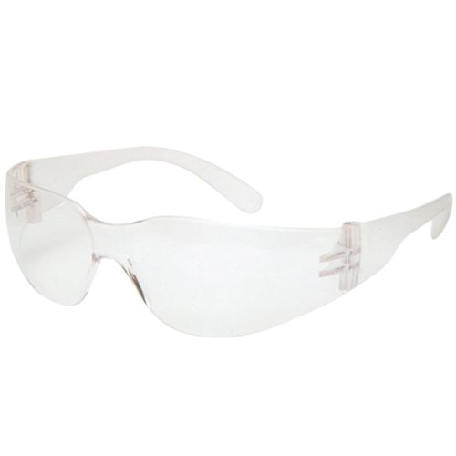 óculos de proteção leopardo incolor anti-embaçante