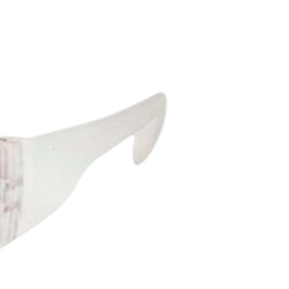 Óculos de Proteção Leopardo Incolor Anti-Embaçante - Imagem zoom