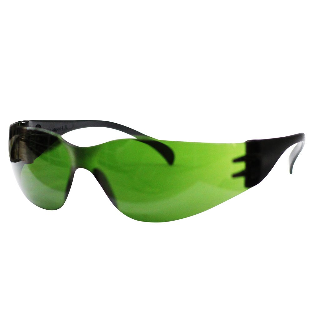 7137f05b244de Óculos de Proteção Leopardo Tonalidade 03 com Filtro UVA