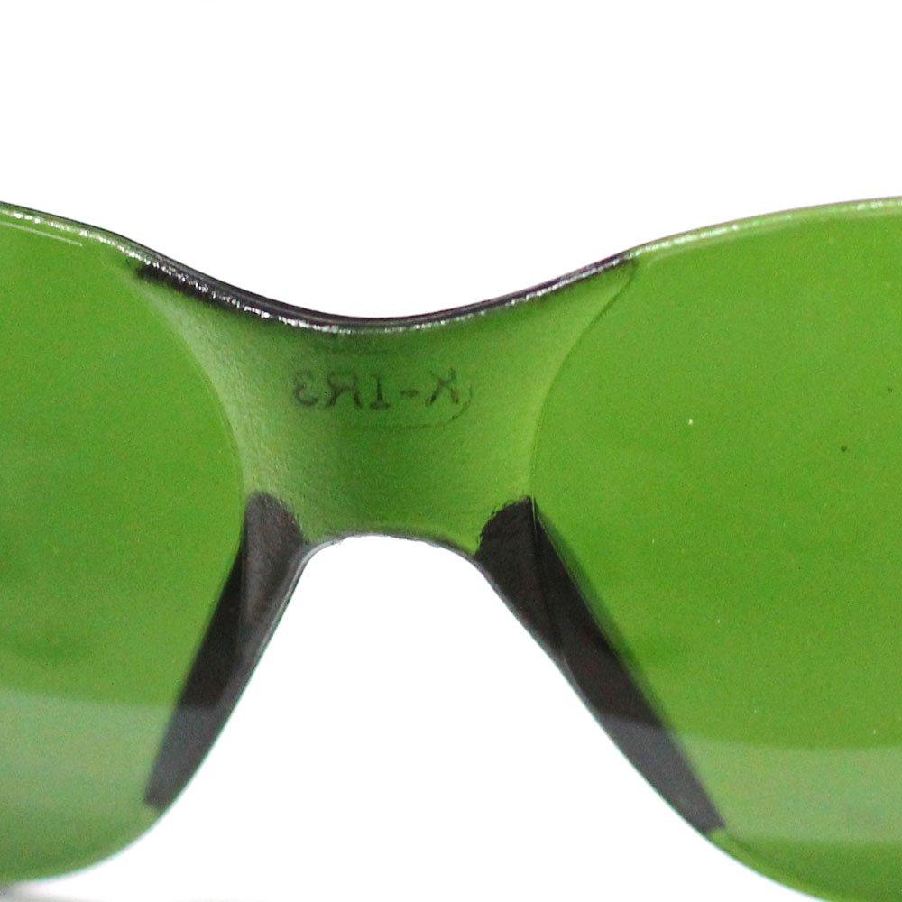 ffe46a2c9d6d3 Óculos de Proteção Leopardo Tonalidade 03 com Filtro UVA
