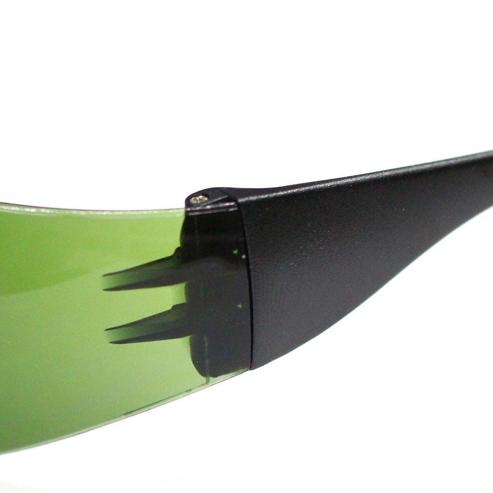 Óculos de Proteção Leopardo Tonalidade 03 com Filtro UVA, UVB e Infravermelho - Imagem zoom