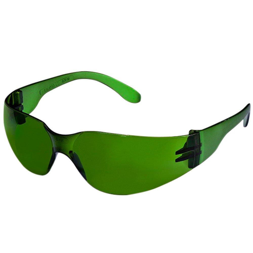 601b93147d474 Óculos de Proteção Leopardo Tonalidade 05 com Filtro UVA