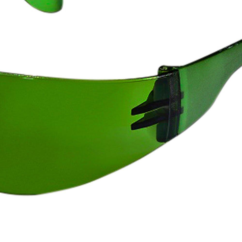 d2ee541f5bc3e Óculos de Proteção Leopardo Tonalidade 05 com Filtro UVA