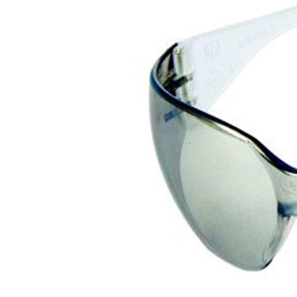 7a28739aa2275 Óculos de Proteção Leopardo Incolor Espelhado - KALIPSO-01.04.4.3 ...