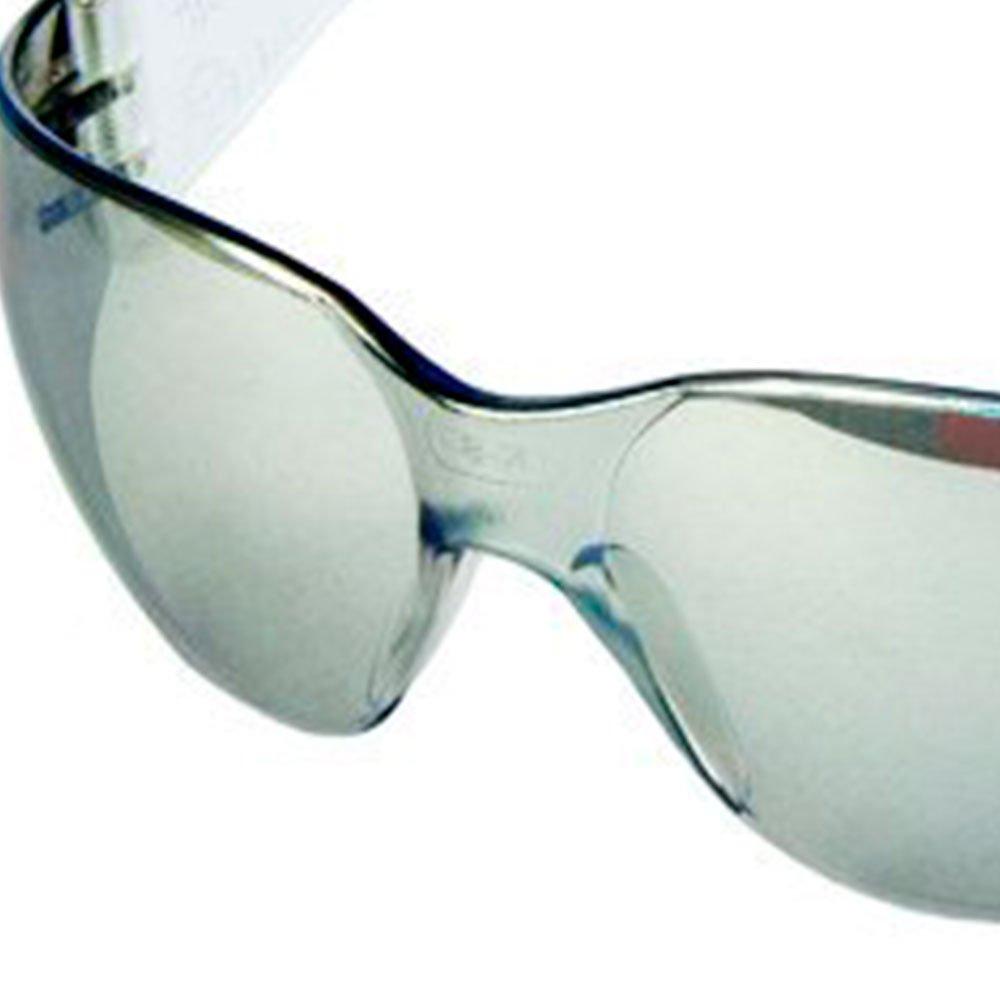 c14047f1d574a Óculos de Proteção Leopardo Incolor Espelhado - KALIPSO-01.04.4.3 ...