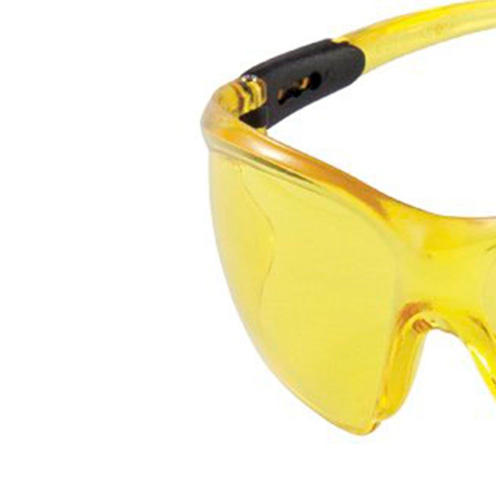 Óculos de Proteção Lince Amarelo - Imagem zoom