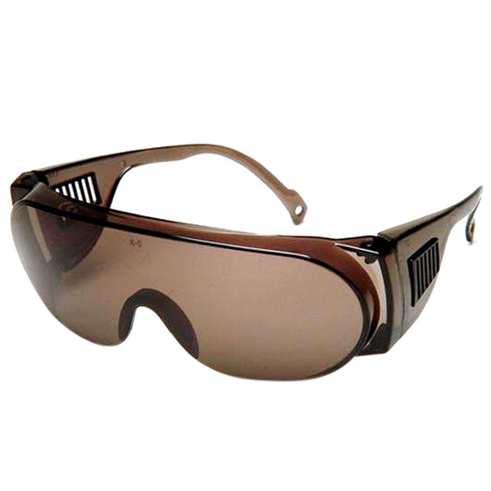 e9ffb4dc24c55 Óculos de Proteção Panda Cinza - KALIPSO-01.07.1.2 - R 6.9