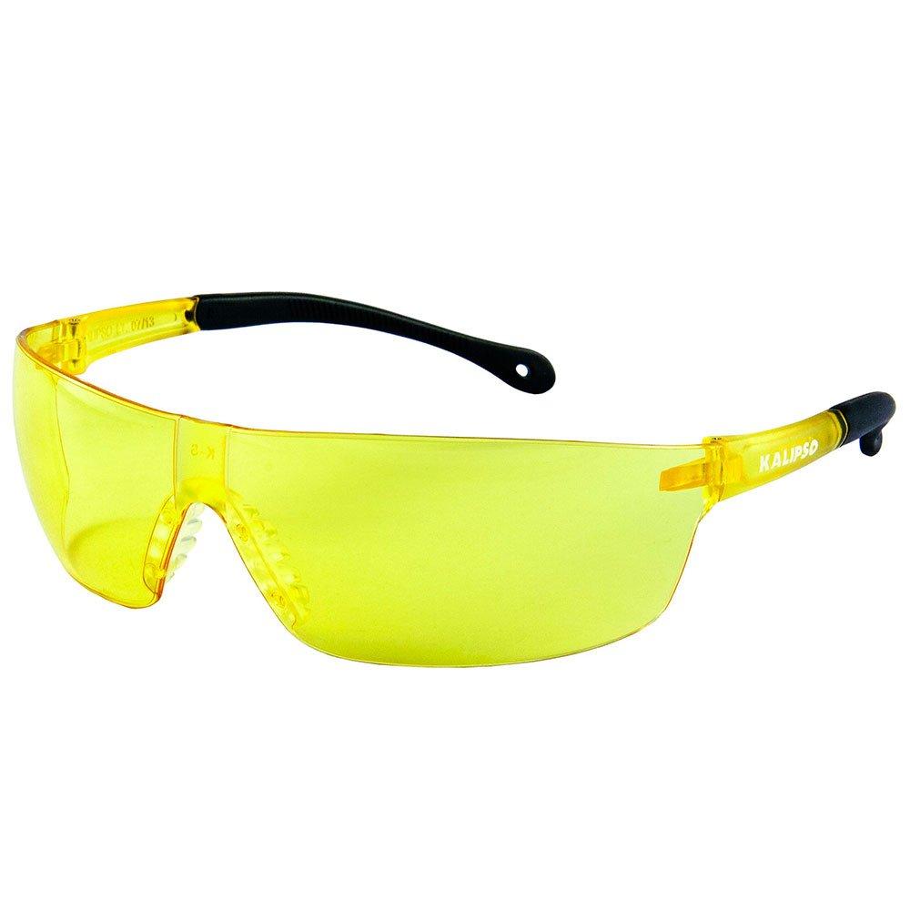 ef6e9e6e18c19 Óculos de Proteção Puma Amarelo Anti-Embaçante - KALIPSO-01.03.1.1 ...