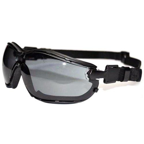 óculos de proteção tahiti cinza anti-embaçante