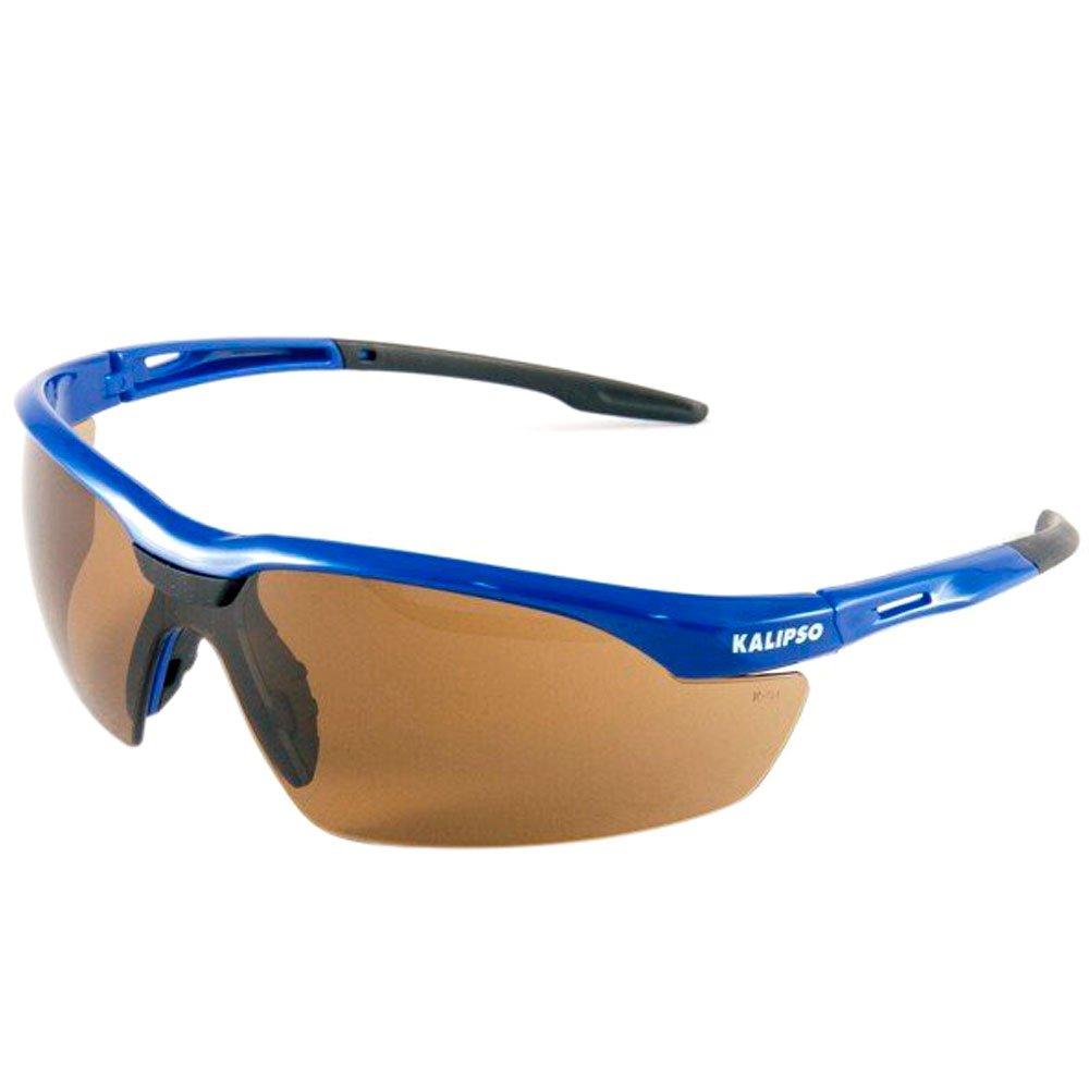 Óculos de Proteção Veneza Marrom - Imagem zoom