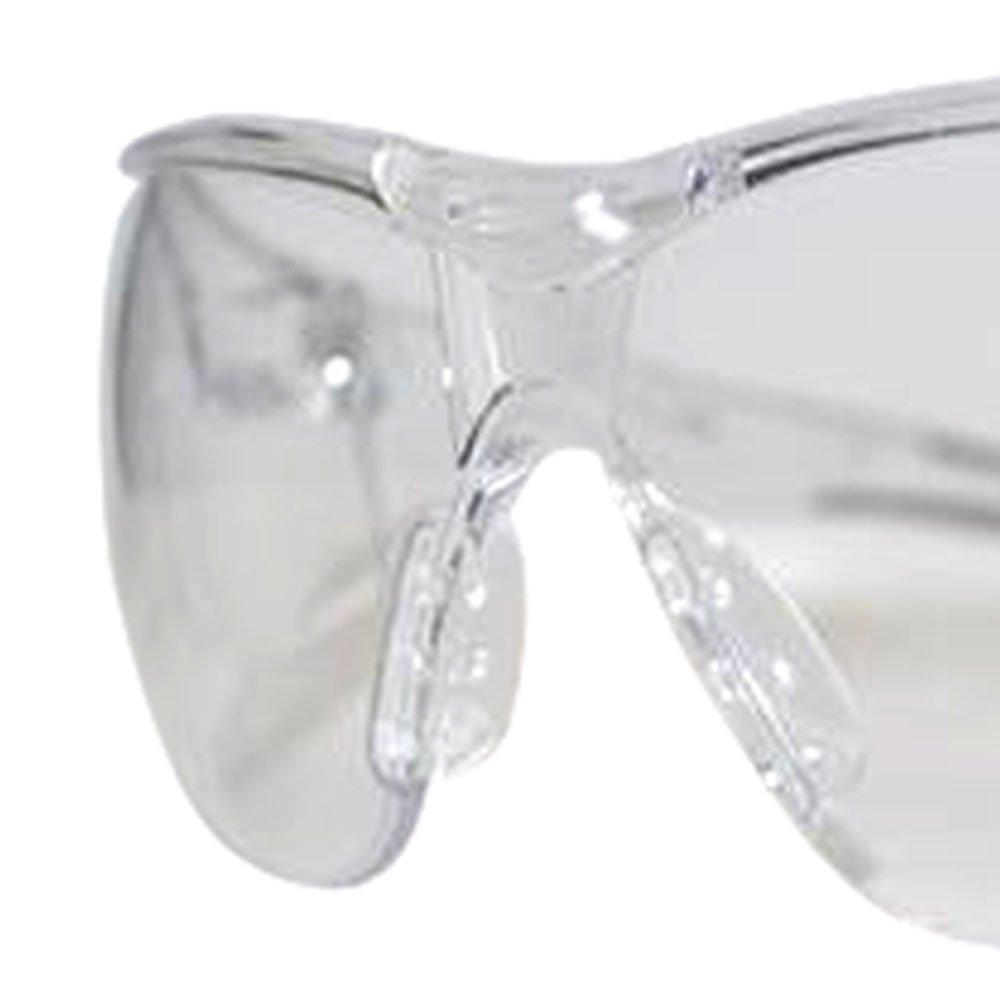 Óculos de Proteção Bali Incolor com Proteção UVA e UVB - KALIPSO ... c9809e0f7b