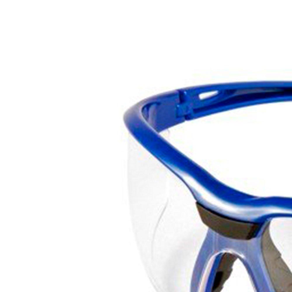 Óculos de Segurança Veneza Incolor AF Antiembaçante  - Imagem zoom