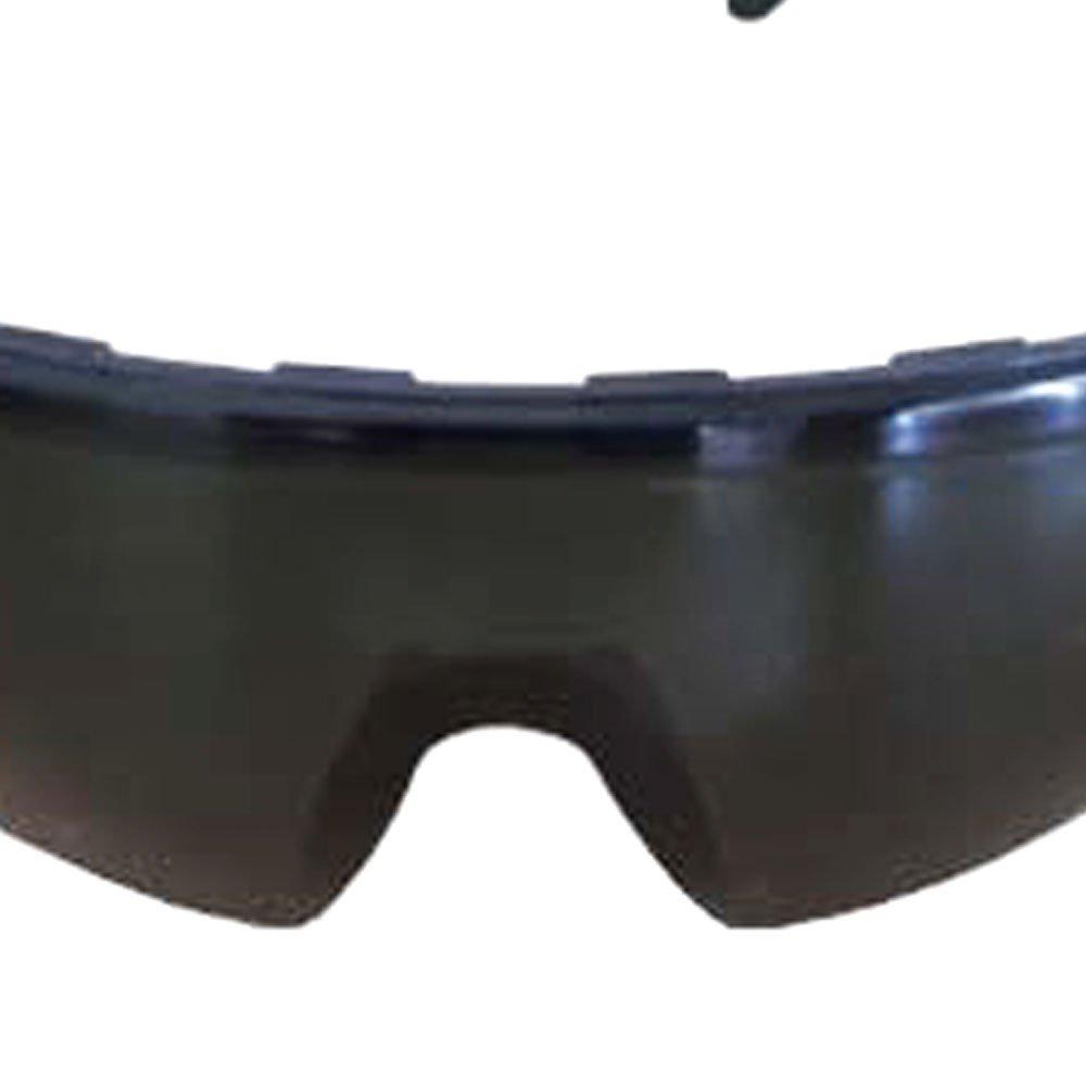 Óculos de Segurança Verde Explorer - Imagem zoom