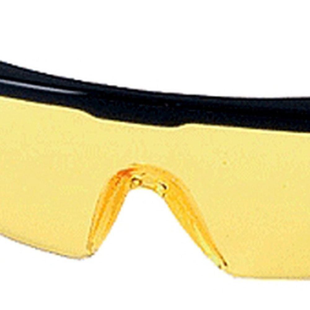 4246536427463 Óculos de Segurança Foxter Âmbar - VONDER-7055120000 - R 5.52   Loja ...
