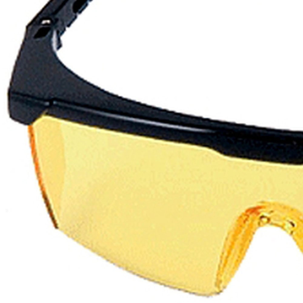 11722bc025958 Óculos de Segurança Foxter Âmbar - VONDER-7055120000 - R 5.52