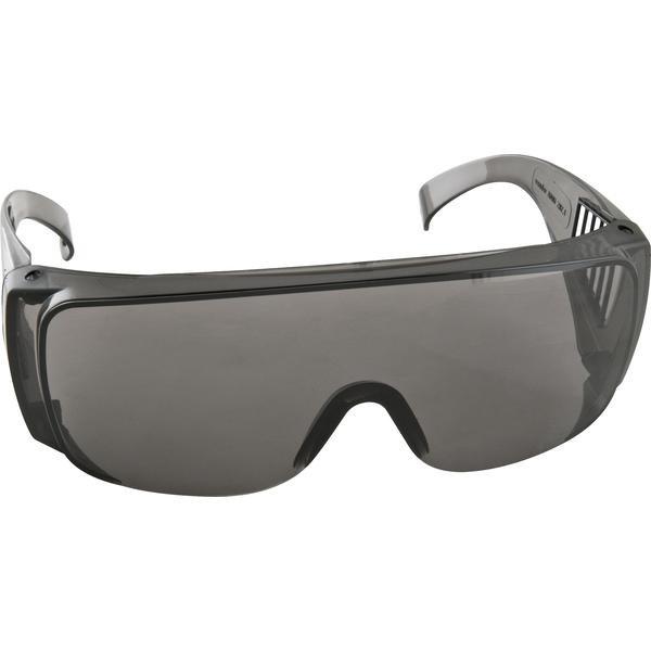 Óculos De Segurança Bulldog Fumê Vonder 70.55.240.000