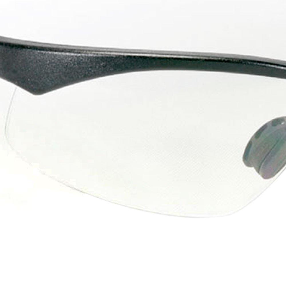 616cb414873fe Óculos de Segurança Incolor Evolution - CARBOGRAFITE-012348512 - R ...