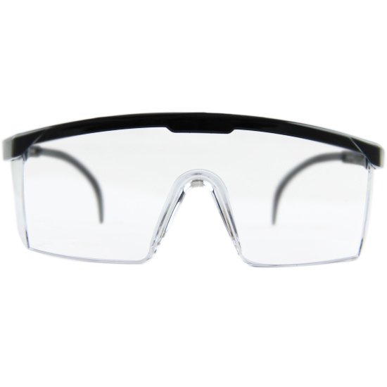 25d0f9b88b6f8 Óculos de Proteção Incolor Anti-Risco - Spectra 2000 - CARBOGR ...