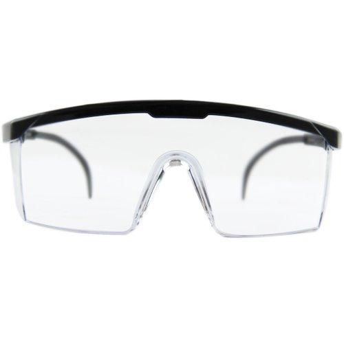 óculos de proteção incolor anti-risco - spectra 2000