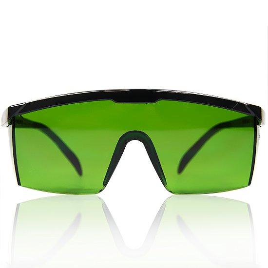 Óculos de Proteção Verde Anti-Risco - CARBOGRAFITE-012228612 - R ... 993bb92bc2