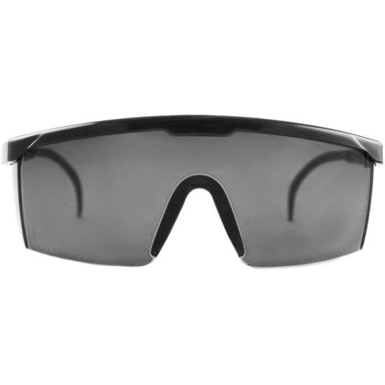 ced3a150f5a1a Óculos de Proteção Cinza Anti-Risco - Spectra 2000 - CARBOGRAFITE ...