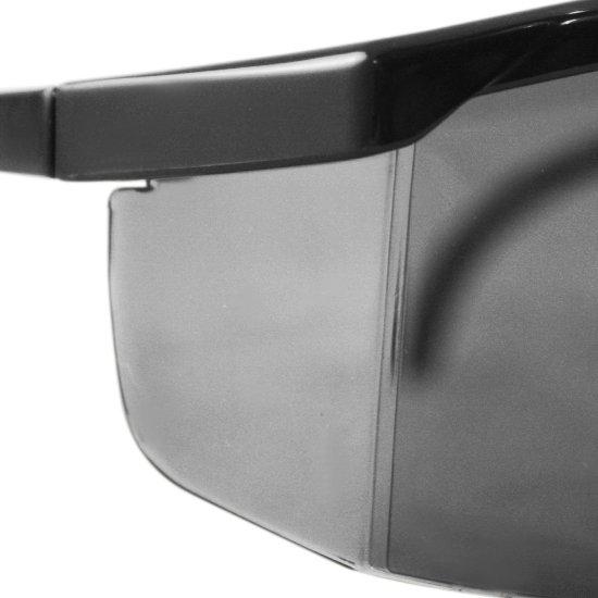 Óculos de Proteção Cinza Anti-Risco - Spectra 2000 - Imagem zoom