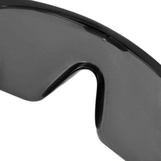 03bfe30c6fe5c Óculos de Proteção Cinza Anti-Risco - Spectra 2000 - CARBOGRAFITE ...