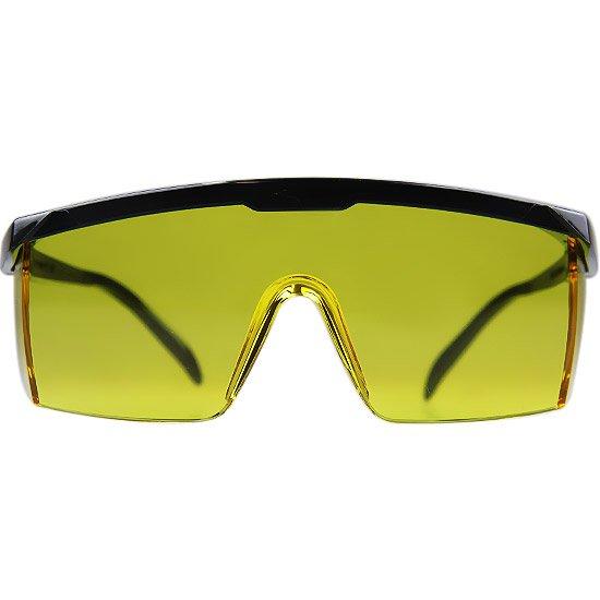 baef21bf6efd5 Óculos de Proteção Amarelo Anti-Risco Spectra 2000 - CARBOGRAFITE ...