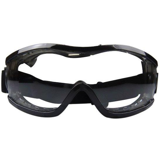 Óculos de Proteção Lente Incolor Evolution - Imagem zoom