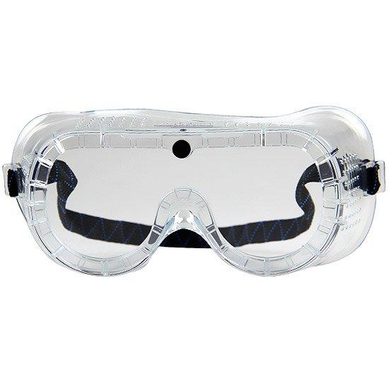 Óculos de Segurança Ampla Visão Perfurado - VONDER-7041050000 - R ... 4fbb4e89ab