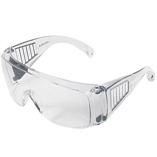 Óculos de Segurança Persona - Lente Incolor - STEEL PRO-444807 - R ... 715ba5215c