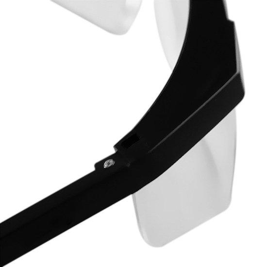 Óculos de Segurança Nitro com Lente Incolor  - Imagem zoom