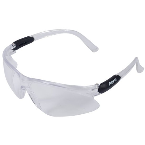 Óculos de Segurança Aero com Lente Incolor - STEEL PRO-AERO-INCOLOR ... 9d0e93e3db