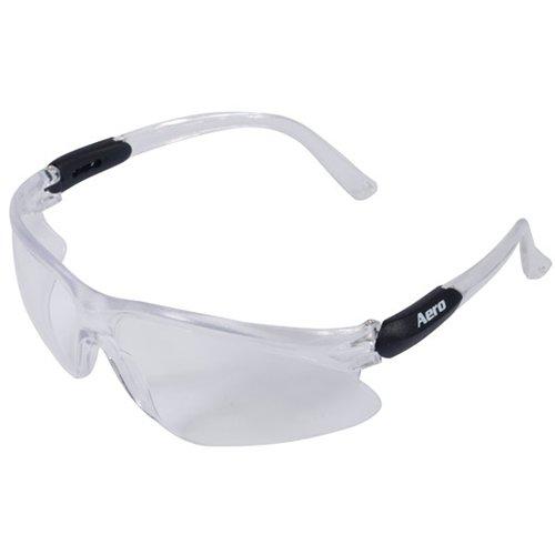 óculos de segurança aero com lente incolor