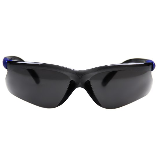 c42f4b7d085a9 Óculos de Segurança Aero - Lente Cinza - STEEL PRO-620487 - R 7.12 ...