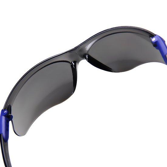 Óculos de Segurança Aero - Lente Cinza - Imagem zoom