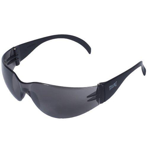 óculos de segurança spy com lente cinza
